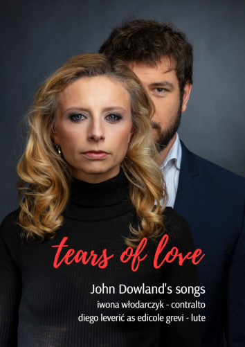 project Tears of Love